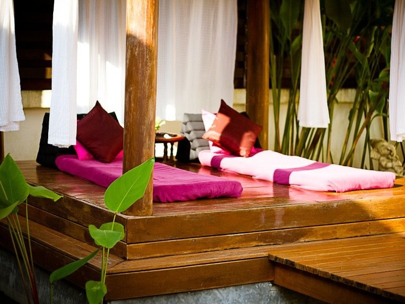 Relax in Villa