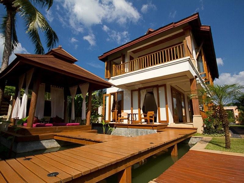 Вилла Baan Phulay | Роскошный люкс на острове Самуи Таиланд